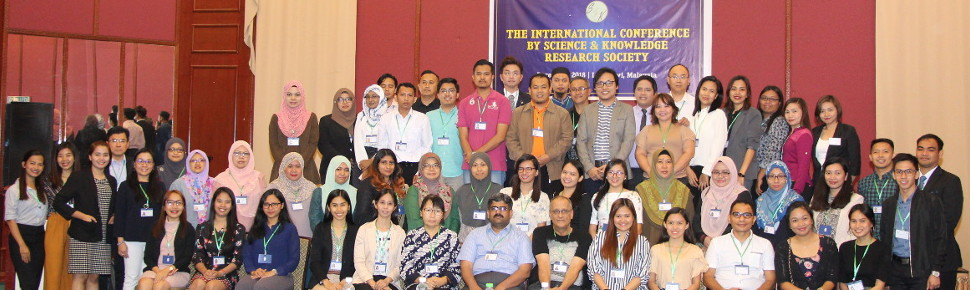 ICMRAA - International Conference on Management Research and